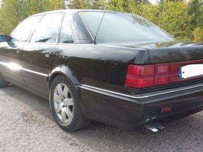 begagnad Audi V8 Quattro -89