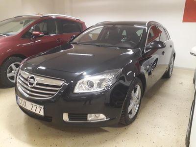 brugt Opel Insignia SPORTS TOURER 2.0 CDTi