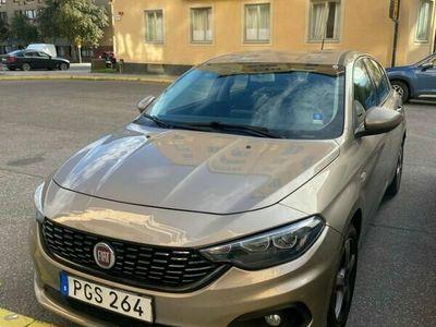 begagnad Fiat Tipo