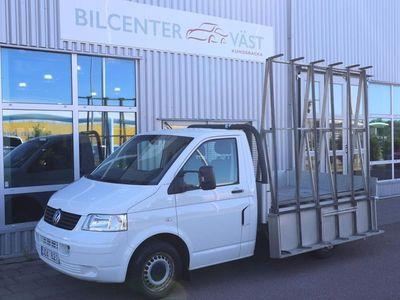 begagnad VW Transporter PICKUP EH 1,9