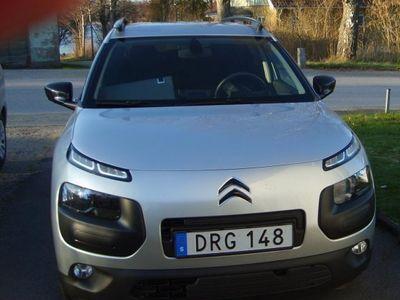 begagnad Citroën C4 Cactus 82Hk -14