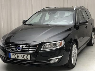 begagnad Volvo V70 II D4 AWD