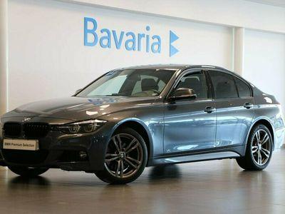 begagnad BMW 330 i xDrive Sedan Aut M-Sport Nav Harman/Kardon