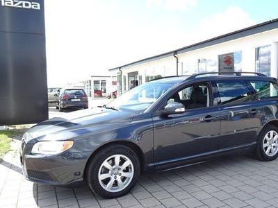 begagnad Volvo V70 T4 2011, Kombi 99 000 kr