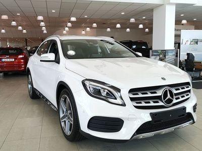 begagnad Mercedes GLA180 180/SE-Edition/AMG-Line/Demobil