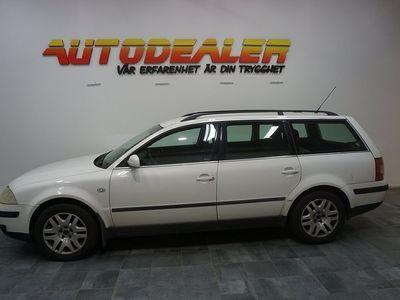 brugt VW Passat Variant 1.8 T Comfort, Businessline 150hk