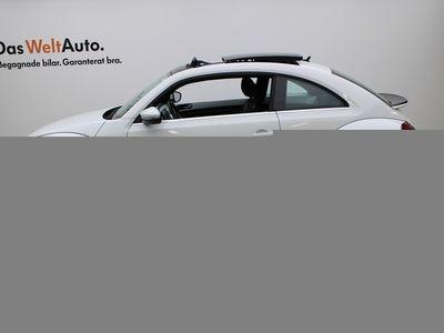gebraucht VW Beetle THE TSI 150 MANUELL 2016, Halvkombi 184 800 kr