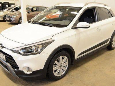 begagnad Hyundai i20 1.0T 100 HK Actice Premium