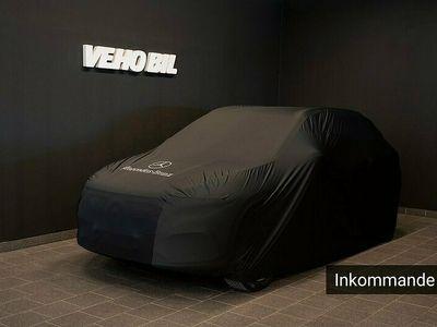 begagnad Mercedes CLA200 Shooting Brake AMG Backkamera Aut Nav