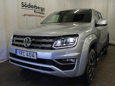 begagnad VW Amarok 3,0 (224 HK) DSG 4M AVENTU