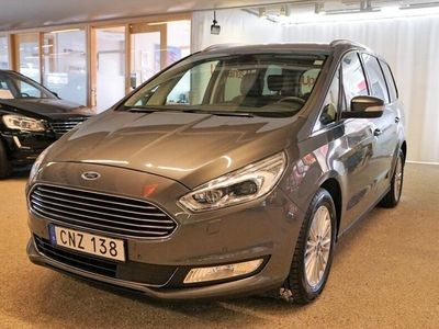 begagnad Ford Galaxy 2.0 TDCi 150 Business II 5-d A
