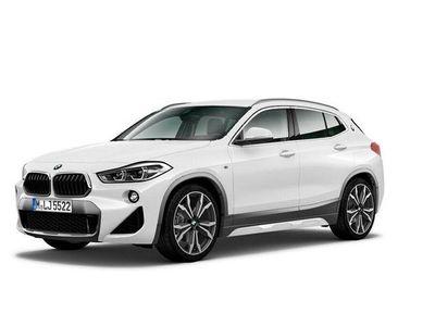 begagnad BMW X2 xDrive 20i M-Sport X package