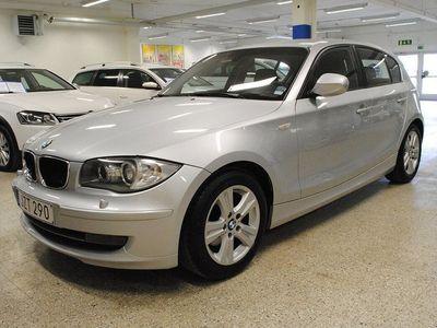 begagnad BMW 116 d 5-door Comfort 116hk