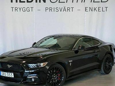 begagnad Ford Mustang GT 5.0 V8 Aut, 421hk (Nyservad)