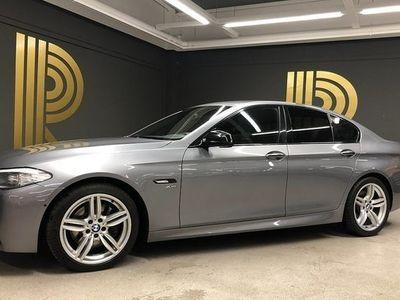 begagnad BMW 214 535 d xDrive Sedan M-Sport 2012, Sedan800 kr
