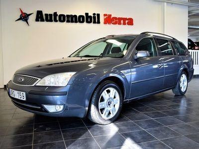 usado Ford Mondeo 2.0 (145hk) Ghia Drag Motorvärmare