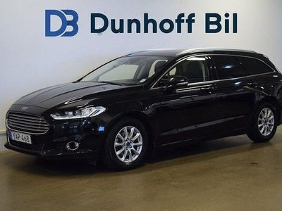 begagnad Ford Mondeo 2.0 TDCi Euro 6 150hk Business