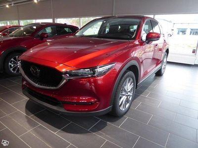 begagnad Mazda CX-5 2.5 AWD Optimum Automat 194hk,Parkeingsvärmare