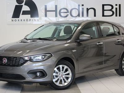 used Fiat Tipo 5-D 1,4 120HK MT6 LOUNGE