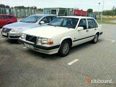 begagnad Volvo 940 - 97 chippad helrenoverad