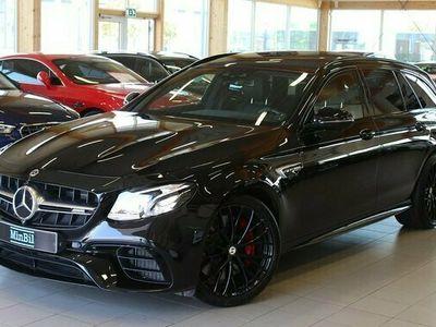 begagnad Mercedes S63 AMG A Benz AMG E##SÅLD## VI SÖKER FLER Svensksåld 2019, Halvkombi Pris 954 500 kr