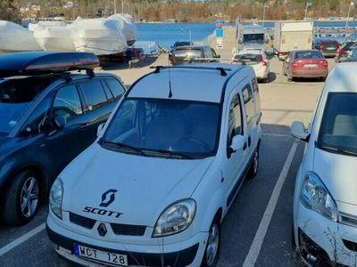 begagnad Renault Kangoo KC