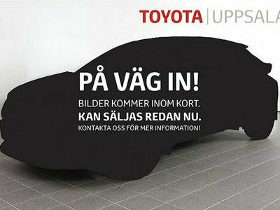 begagnad Toyota HiLux Dubbelhytt D-Cab 3.0 D-4D 4WD Aut V-hjul Värmare