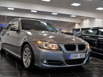 begagnad BMW 320 i Sedan Comfort, Dynamic 170hk