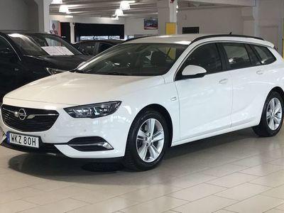 begagnad Opel Insignia Enjoy Sports Tourer 1,5 Turbo AT6