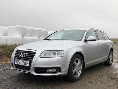 begagnad Audi A6 2.0 TFSI Avant