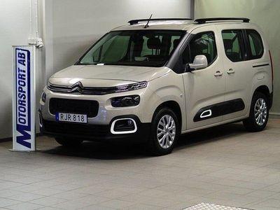 begagnad Citroën Berlingo Multispace PT 110 S&S Feel