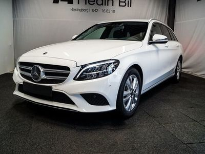 begagnad Mercedes 220 C KlassKombi / Advantagepaket / Kombipaket