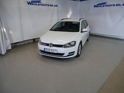 begagnad VW Golf SC 1,4 TGI BM MASTERS