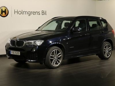 usata BMW X3 xDrive20d xDrive 20d M-Sport