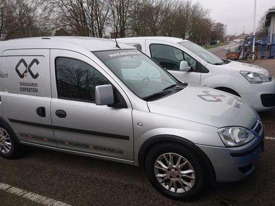 begagnad Opel Combo Van 4-dörrar 1.3 CDTI
