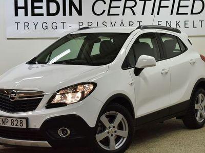 begagnad Opel Mokka 1.4 Turbo