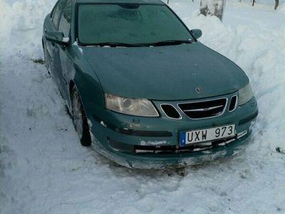 begagnad Saab 9-3 AERO SPORTSEDAN