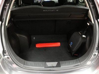 begagnad Nissan Leaf 24kwh Acenta 100% EL