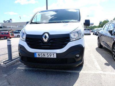 begagnad Renault Trafic Skåpbil Skåp L2H1 1,6dCi 125 T