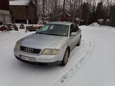 begagnad Audi A6 Sedan 1.8 T