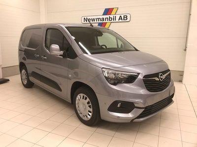 begagnad Opel Combo Skåp Launch Edition L1/H1 1,5 CDTI