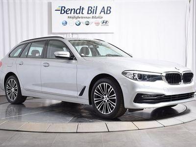 gebraucht BMW 520 d xDrive xDrive/Sportline/Värmare/HiFi