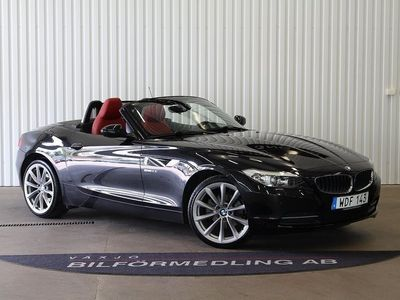 used BMW Z4 sDrive23i 204hk