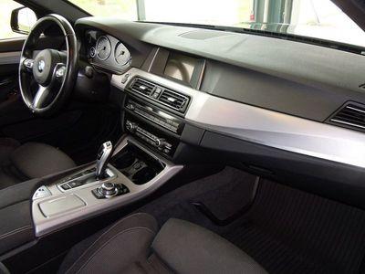 begagnad BMW 530 d xDrive Touring M Sport