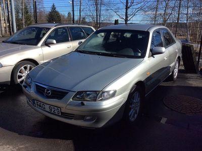 begagnad Mazda 626 2.0