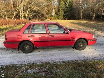 begagnad Volvo 460 -94