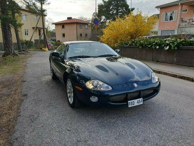 begagnad Jaguar XKR COUPÉ