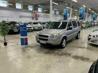begagnad Chevrolet Uplander