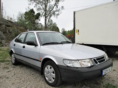 gebraucht Saab 900 S 2,0 NYBES 130hk