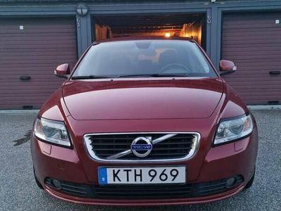 begagnad Volvo S40 M + S40